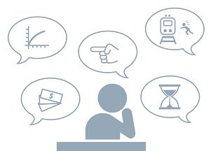 5 Zitate aus der Content Marketing Praxis <br> (und wie Sie darauf antworten können)