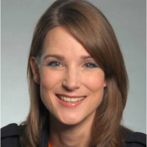 Jenny Fleischer, Lead Program Management Global Business Unit Digital, Beiersdorf AG, Speaker CMCX 2017
