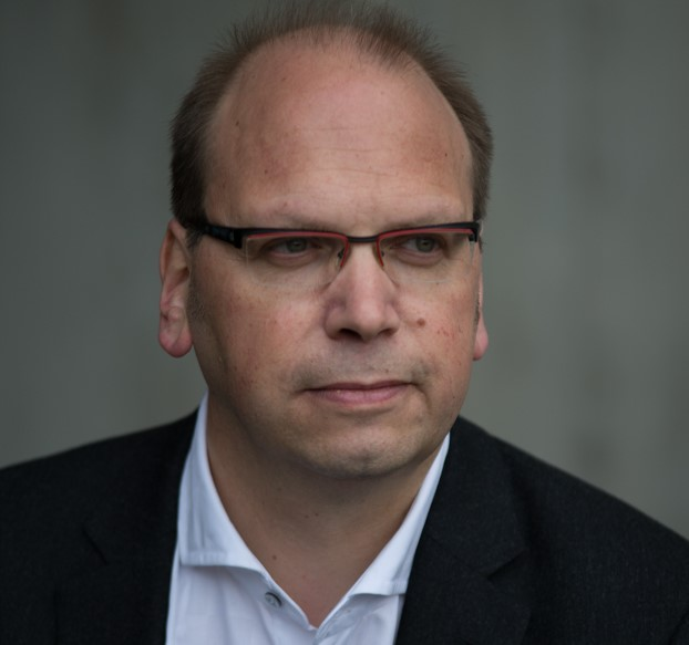 Klaus Eck, Speaker CMCX 2017