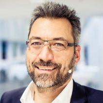 Alex Wunschel, Moderator CMCX 2017
