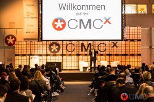 CMCX-Konferenz