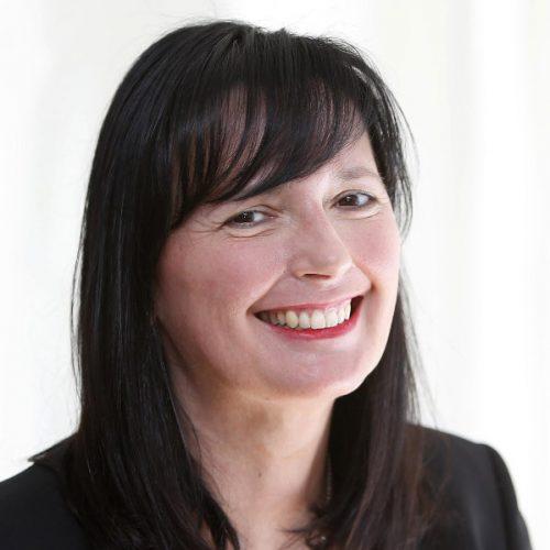 Sandra Freisinger-Heinl